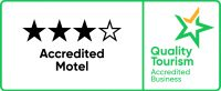 QTAB AccredMotel Horizontal Green+Yellow Pos CMYK_3.5star